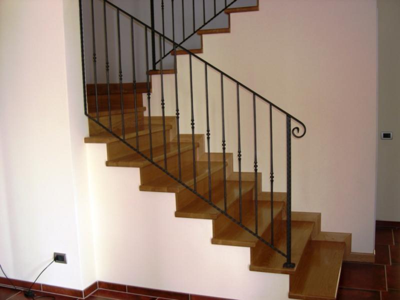 Rivestimenti legnaro padova venezia veneto d m d scale - Rivestimenti scale interne in legno ...